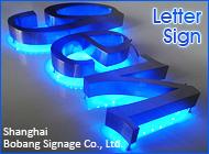 Shanghai Bobang Signage Co., Ltd.