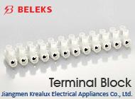 Jiangmen Krealux Electrical Appliances Co., Ltd.