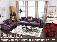 FOSHAN ZHIBO FURNITURE INDUSTRIAL CO., LTD.