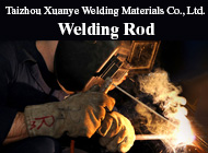 Taizhou Xuanye Welding Materials Co., Ltd.