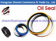 Xiongxian Zhonmi Commerce & Trade Co., Ltd.