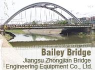 Jiangsu Zhongjian Bridge Engineering Equipment Co., Ltd.
