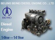 BEIJING BEINEI DIESEL ENGINE CO., LTD.
