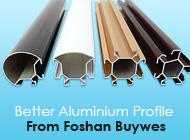 FOSHAN BUYWES ALUMINUM PRODUCTS CO., LTD.