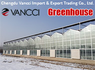 Chengdu Vancci Import & Export Trading Co., Ltd.
