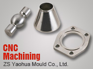 Zs Yaohua Mould Co., Ltd.