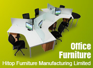 Hitop Furniture Manufacturing Limited
