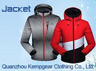 Quanzhou Kempgear Clothing Co., Ltd.