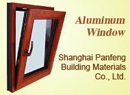 Shanghai Panfeng Building Materials Co., Ltd.