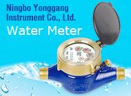 Ningbo Yonggang Instrument Co., Ltd.