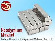 Jintong Flnorescent Magnetized Materials Co., Ltd.