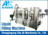 Zhangjiagang City Ak Machinery Co., Ltd.