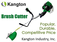 Kangton Industry, Inc.