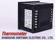 SHANGHAI XINYANG ELECTRIC CO., LTD.