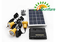 Qingdao Sunflare New Energy Co., Ltd.