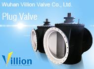 Wuhan Villion Valve Co., Ltd.
