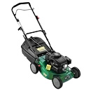Grass Box Lawn Mower