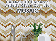 Huizhou IDI Coloured Artistic Glass Co., Ltd.