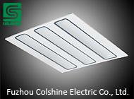 Fuzhou Colshine Electric Co., Ltd.