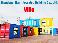 Shandong Star Integrated Building Co., Ltd.