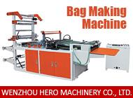 WENZHOU HERO MACHINERY CO., LTD.