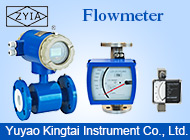 Yuyao Kingtai Instrument Co., Ltd.