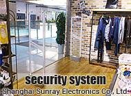 Shanghai Sunray Electronics Co., Ltd.