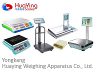 Yongkang Huaying Weighing Apparatus Co., Ltd.