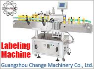 Guangzhou Change Machinery Co., Ltd.
