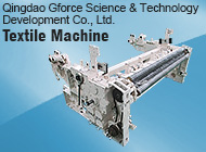 Qingdao Gforce Science & Technology Development Co., Ltd.