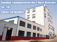 Qingdao Xinguangzheng Bere Steel Structure Co., Ltd.