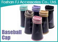 Foshan FJ Accessories Co., Ltd.