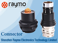 Shenzhen Raymo Electronics Technology Limited