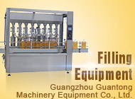 Guangzhou Guantong Machinery Equipment Co., Ltd.