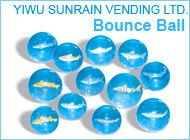 YIWU SUNRAIN VENDING LTD.