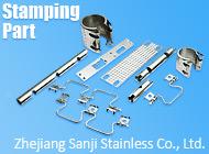 Zhejiang Sanji Stainless Co., Ltd.