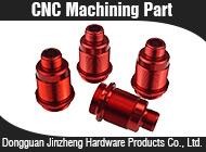 Dongguan Jinzheng Hardware Products Co., Ltd.