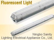 Ningbo Sanity Lighting Electrical Appliance Co., Ltd.