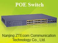 Nanjing ZTEcom Communication Technology Co., Ltd.