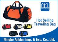 Ningbo Anklun Imp. & Exp. Co., Ltd.