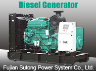 Fujian Sutong Power System Co., Ltd.