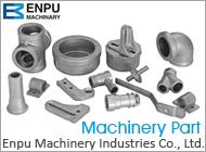 Enpu Machinery Industries Co., Ltd.