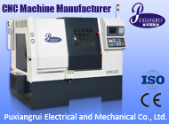 Puxiangrui Electrical and Mechanical Co., Ltd.