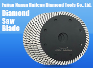 Fujian Nanan Haifeng Diamond Tools Co., Ltd.