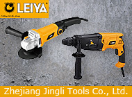 Zhejiang Jingli Tools Co., Ltd.