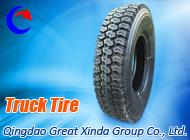 Qingdao Great Xinda Group Co., Ltd.