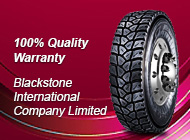 Blackstone International Company Limited