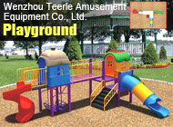 Wenzhou Teerle Amusement Equipment Co., Ltd.