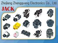 Zhejiang Zhengguang Electronics Co., Ltd.