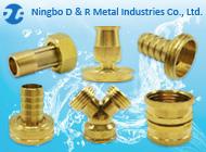Ningbo D & R Metal Industries Co., Ltd.